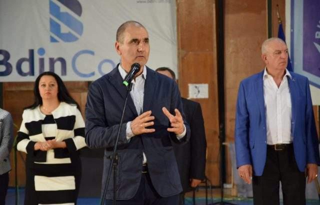 Цветан Цветанов: Няма как Тимерманс да дойде в България, защото той е нежелан от БСП