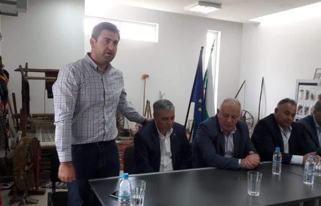 Андрей Новаков в Доспат: Никой не е правил толкова много за България, колкото ГЕРБ