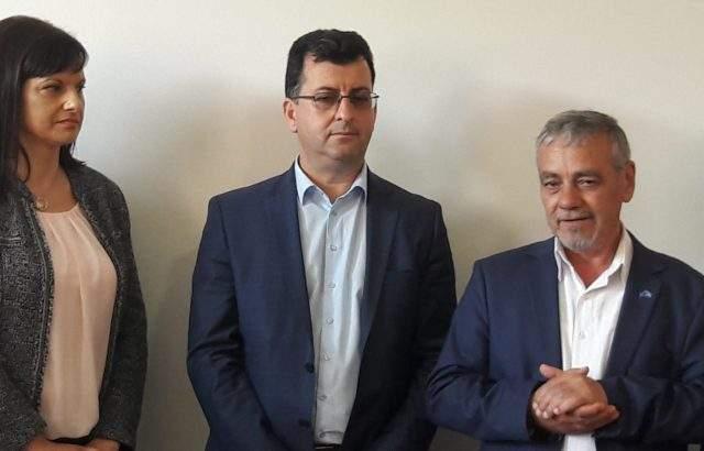 Асим Адемов в с. Борино: Истински толерантната партия в България е ГЕРБ
