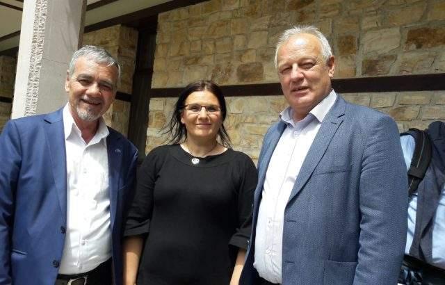 Марин Захариев в Девин: Когато управлява ГЕРБ, България усвоява европейските средства