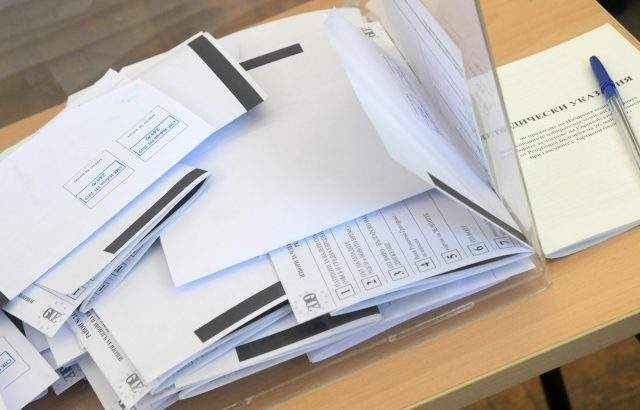 """""""Тренд"""" при 90% паралелно преброяване: ГЕРБ ще има 7 мандата в бъдещия европарламент"""