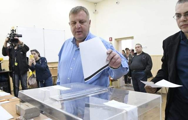 Каракачанов: Българите казаха не на Турция в ЕС