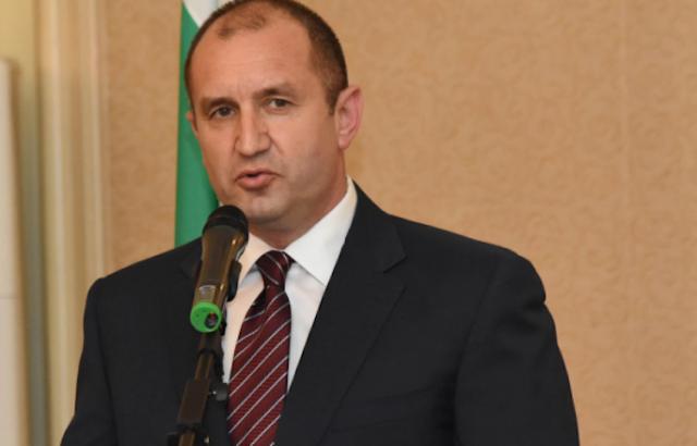 Професор: Нов политически проект, създаден от президента Румен Радев би бил грешна стъпка