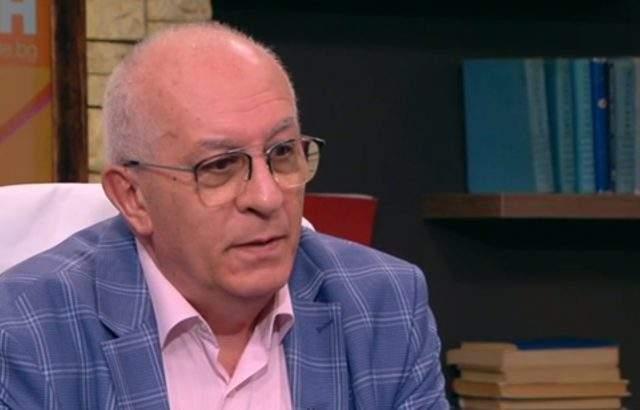 Юрий Асланов: Разговорът за субсидиите закъсня и няма да обърне общественото мнение