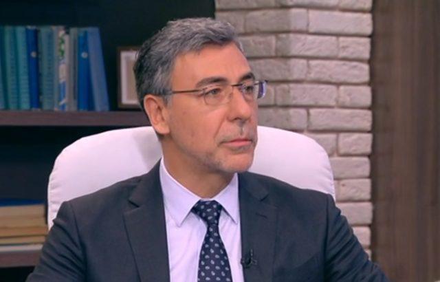 Даниел Вълчев: При избора на главен прокурор е важно да има персонална отговорност кой го избира или предлага
