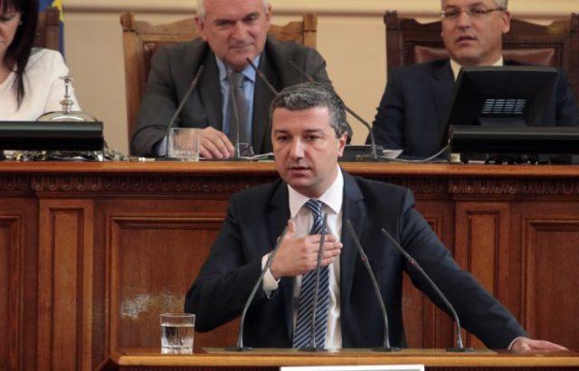 Драгомир Стойнев след провала на срещата за партийната субсидия: ОП са придатък на премиера