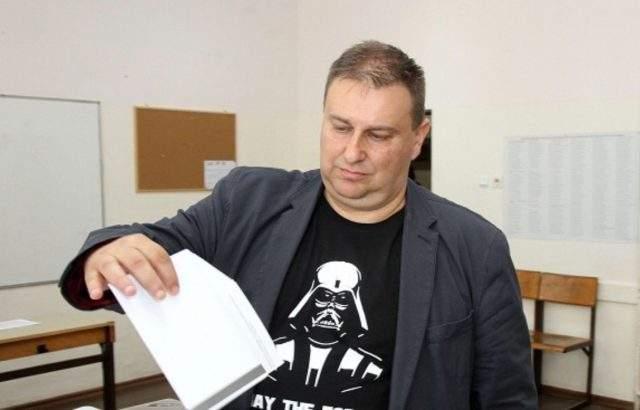 ЦИК обяви Емил Радев за евродепутат от ГЕРБ и заличи Мария Габриел и Лиляна Павлова