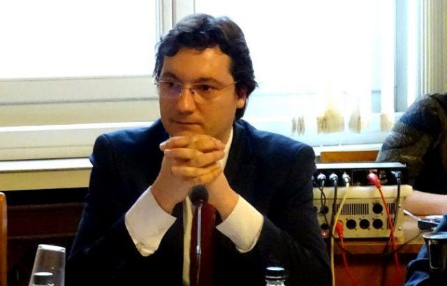 Крум Зарков: Каквото и да запишете, преди следващия вот то ще бъде променено