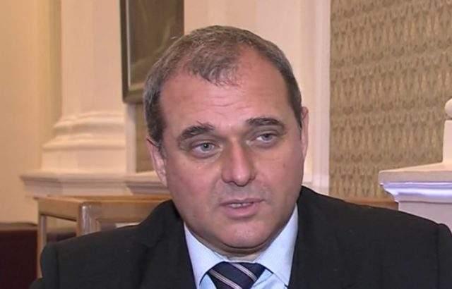 Искрен Веселинов: ВМРО няма в момента пари да върне надвзетите субсидии