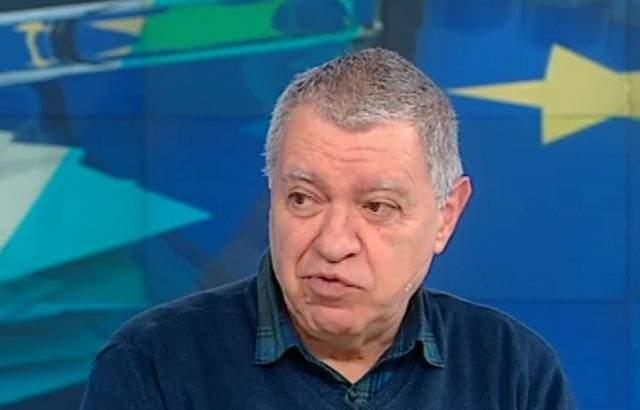 Михаил Константинов: Трябват три пункта за приемане на документите на местните избори