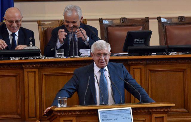 БСП скочи на здравния министър Кирил Ананиев – искал да закрива отделения в големи болници