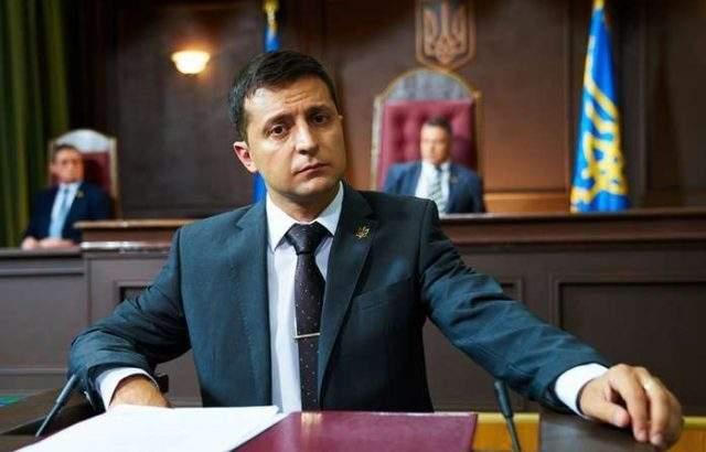 Новият украински президент се озъби на Русия: Крим е украински!