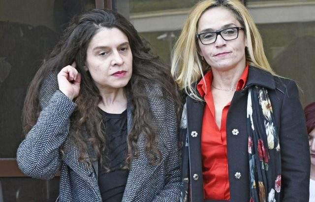 Осъдена или не? Иванчева зове за протести заради градинка в Младост