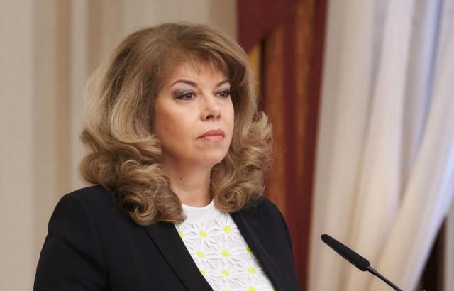 Вицепрезидентът Илияна Йотова е на работно посещение в Черна гора