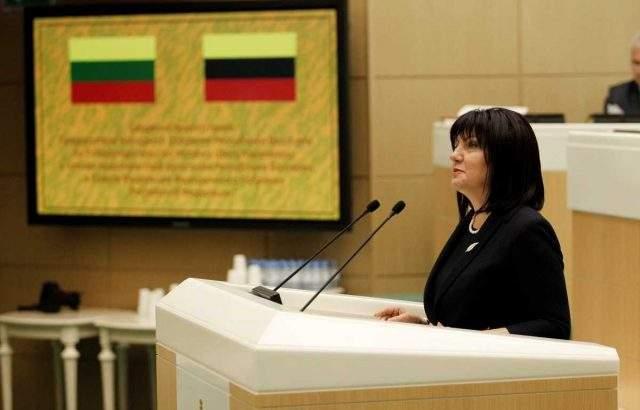 Караянчева в Русия: Има потенциал за българо-руските отношения в енергетиката