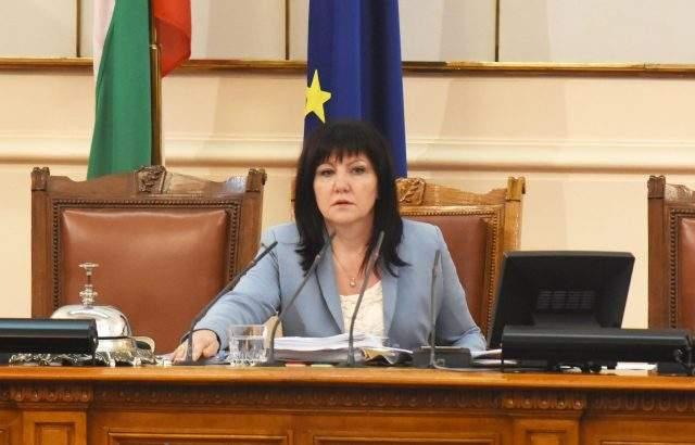 Караянчева поеме председателството на Асамблеята на Черноморското сътрудничество