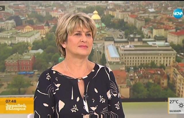 Весела Лечева: Конгресът беше вот на доверие към Нинова