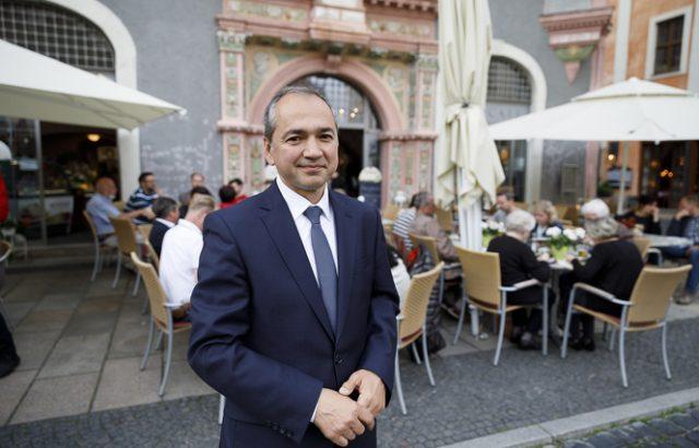 Германци избраха румънец за кмет на град Гьорлиц