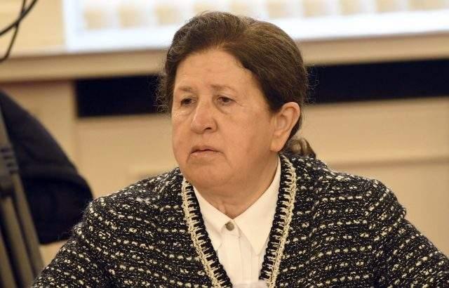 Председателката на ЦИК: Повишаването на машинното гласуване ще повиши грешките в секциите