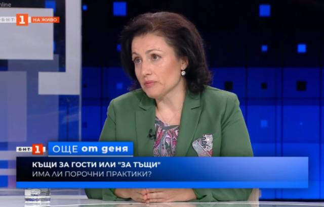 Десислава Танева: Има съмнения за злоупотреби в къщите за гости, ще плащат нарушителите