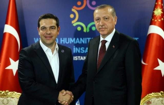 Алексис Ципрас заплаши Турция със санкции от ЕС