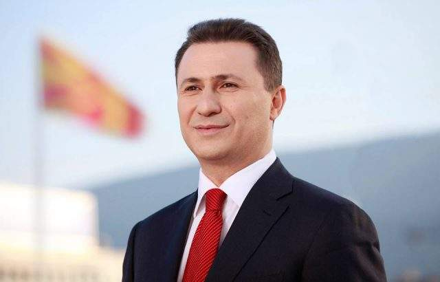 Унгария отказа за екстрадира Никола Груевски