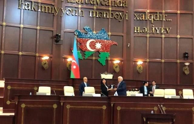 България пое председателството на ПАЧИС