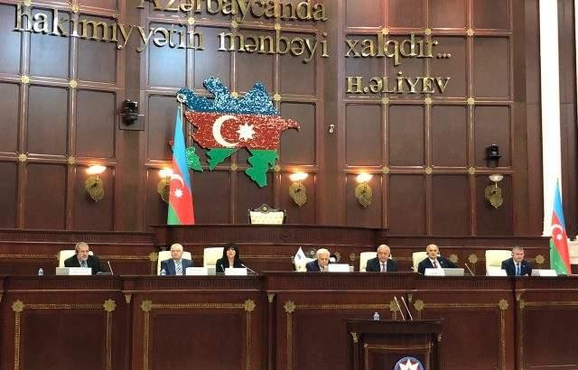Цвета Караянчева в Баку: Темата на форума на ПАЧИС е насочена към укрепването на икономическите връзки в региона