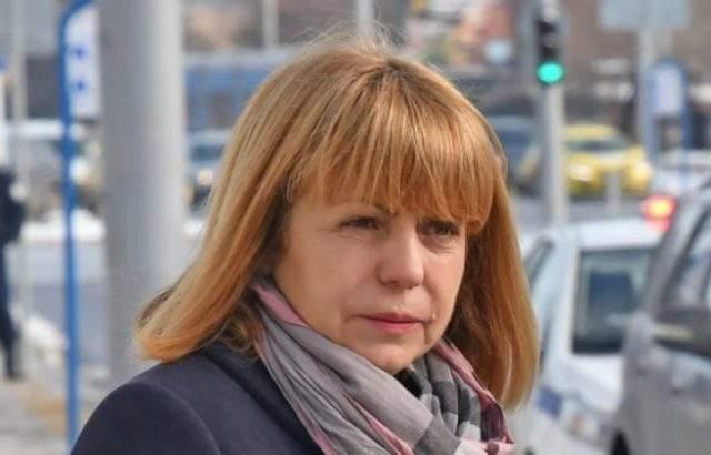 Йорданка Фандъкова пусна доклад за сделките с имоти по времето на СДС