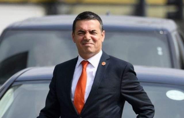 Външният министър на Северна Македония: Ще намерим начин България да не ни окаже пречка за ЕС