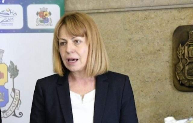 Йорданка Фандъкова: Не може хора, замесени в далавери, да ми дават фалшиви оценки