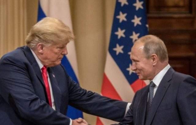 Кремъл обяви кога Путин ще се срещне с Тръмп