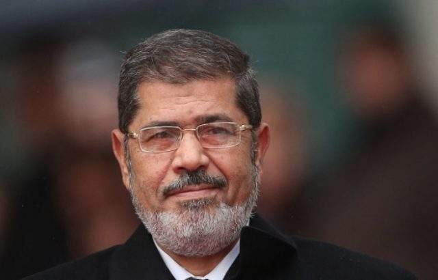 Бившият египетски президент почина в съда