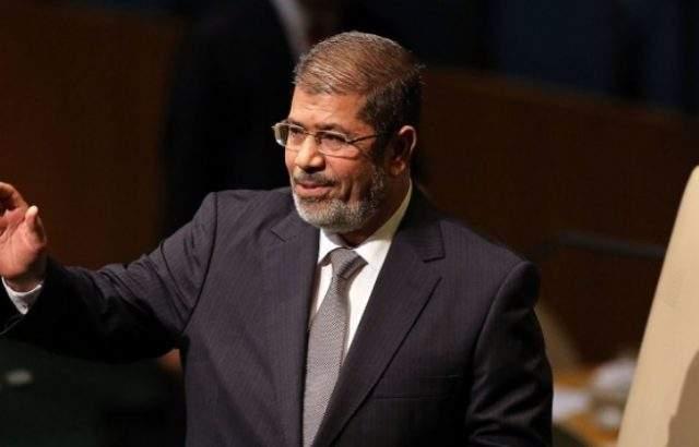 """Морси вече е погребан, """"Амнести интернешънъл"""" иска независимо разследване"""