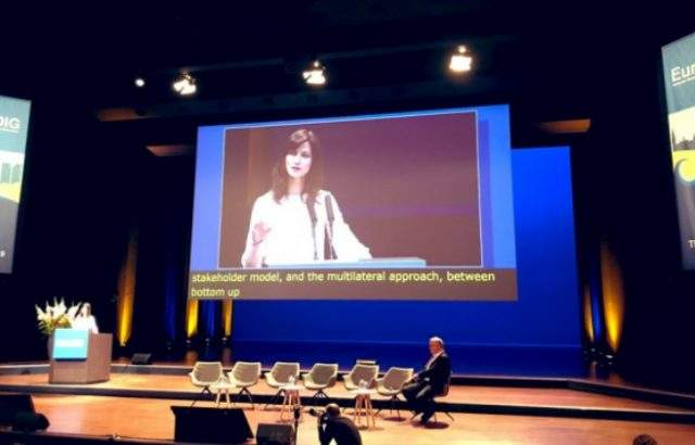 Мария Габриел: Все по-често развитието на интернет повдига основни политически и етични въпроси