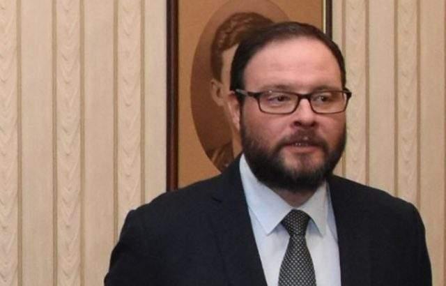 Десислав Чуколов: Не може да има спонсорства на партиите