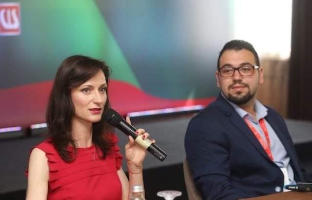Мария Габриел: Нито един сектор днес не може да върви напред без технологиите