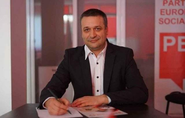 Тодор Байчев, БСП: ГЕРБ и ДПС опитаха да убият преференцията, сега и демокрацията