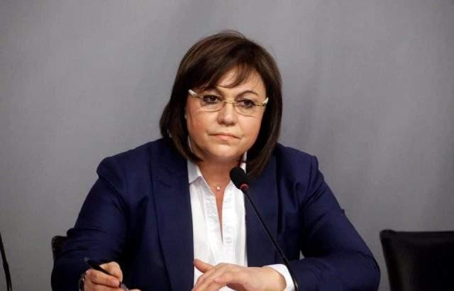 Нинова: Когато имаше двама кандидати, Борисов не подкрепяше Кьовеши