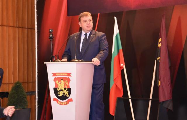 ВМРО настоява за спешно приемане на Концепцията срещу циганизацията