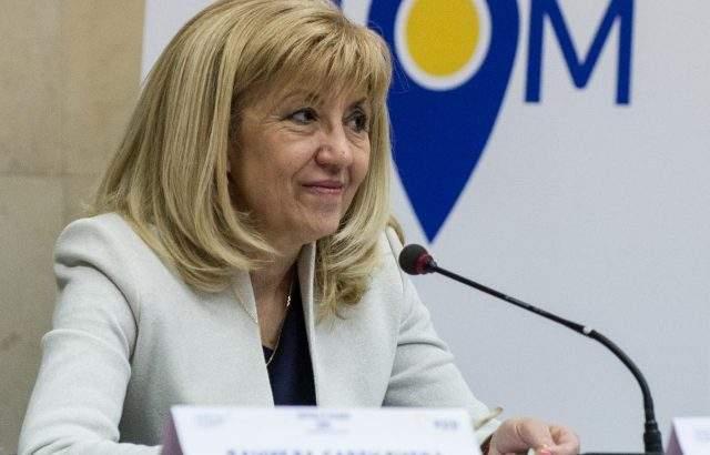 Петя Аврамова назначи нов член на УС на АПИ