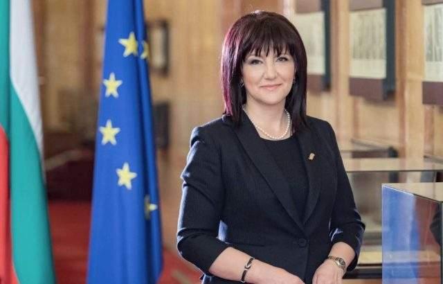 """Цвета Караянчева ще присъства на откриването на рудник """"Ада тепе"""""""
