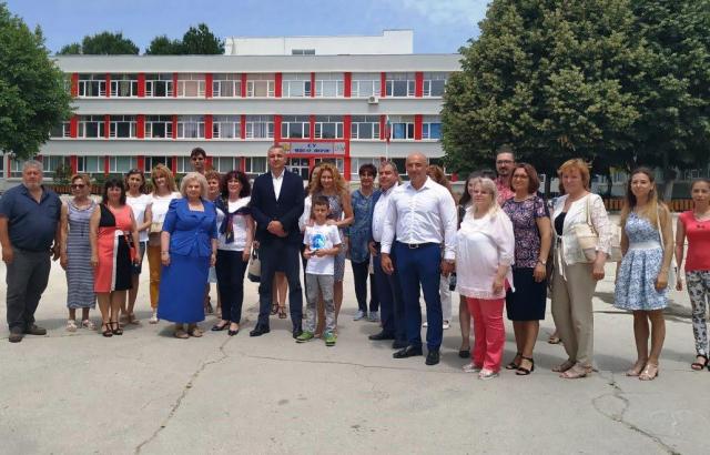 България получава с 8% повече евросредства за развитие на регионите
