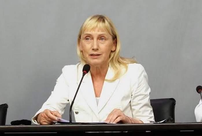 елена йончева, бсп за българия, борба с корупцията