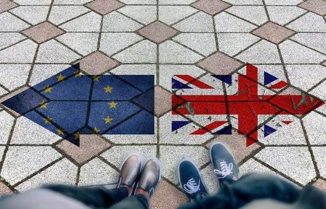 Възможно е след Брекзит да пътуваме до Великобритания с визи