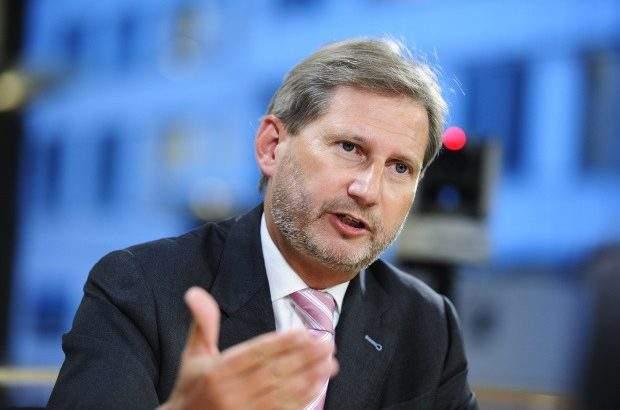 Еврокомисарят по разширяването: Целта е най-скоро да започнем преговори със Скопие