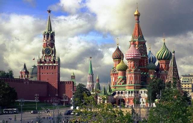 Русия отрече да се е месила в евроизборите