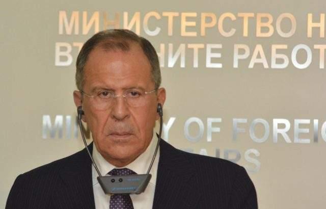 Сергей Лавров: Москва приветства ПАСЕ за връщането правата на руската делегация