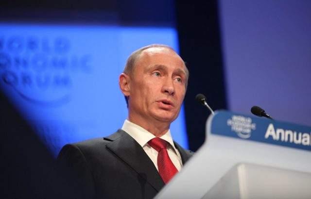 Путин: От санкциите Русия загуби 50 млрд. долара, а ЕС – 250 млрд. долара