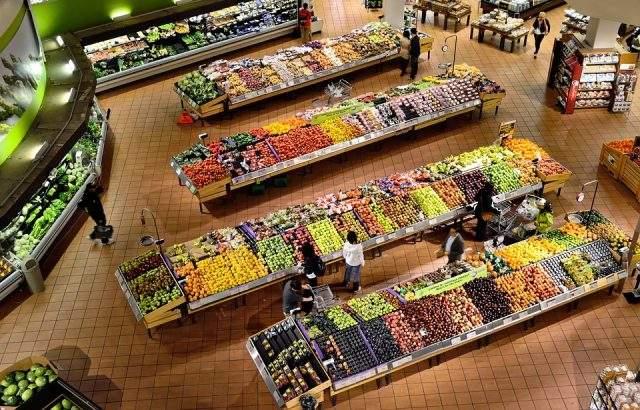 Евростат: Цените на храните в България достигат до средноевропейските